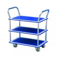 Buy cheap Folding Steel Pallet Rack from wholesalers
