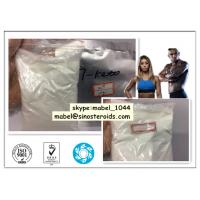 Quality Effective Raw Bodybuilding Prohormones 7-keto DHEA Anabolin Drug CAS 566-19-8 for sale