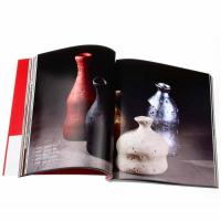 Quality Top quality catalogue full color offset printing custom for sale