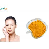 Quality High Purity Coenzyme Q10 Powder Stimulate Cell Activity / Improve Skin Texture for sale