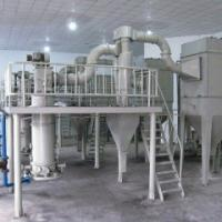 Quality Micro Particle Grinding Pulverizer Machine For Food / Pharmaceutical Industry for sale