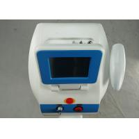 Quality Black Head Removal ND Yag Pigment Removal Device , Laser Tattoo Removal Machine for sale