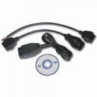 Quality EDC16 ECU Flasher reading/writing over diagnostic socket  for sale