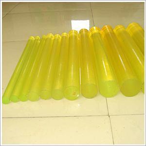 Quality Polyurethane Rod, PU Rod for sale