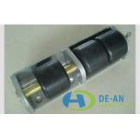 Quality Auto Use Black Rubber Vibration Damper With Hardness 57 for sale
