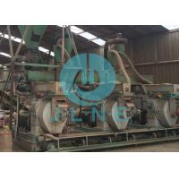 Quality Crushing process with a wood chipper chipping wood in wood pellet plant for sale