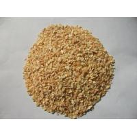 Quality dehydrated garlic grains for sale