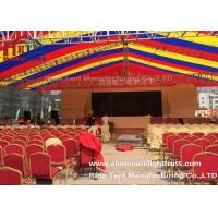 Quality Light Spigot Aluminum Stage Truss For The Stage Large Scale Exhibitions for sale