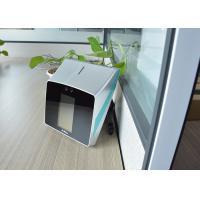 Quality Multi identification Biometric Attendance Machine with Face capture and RFID card for sale