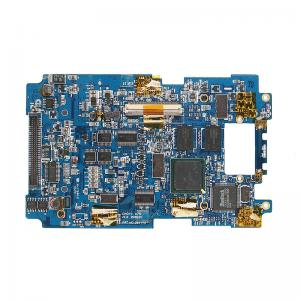 China Custom Electronic Medical High TG FR4 PCB Assembly Service on sale