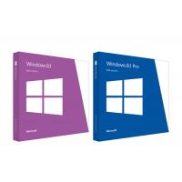 Quality Code Keys Windows 8.1 Pro Product Key 64 Bit 1 Year Lifetime Support for sale
