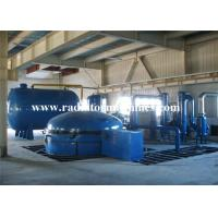 Quality FGH Series Vacuum Impregnation Equipment with Drying Function 5000mm Diameter for sale