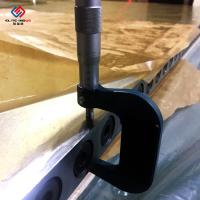 Quality Steam Oil Heating  Thermal Insulation Board Stainless Steel Aluminium Material for sale