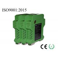Quality 1-in-2-out isolated transmitter ------4-20mA/0~5V/0~10V signal isolated transmitter for sale