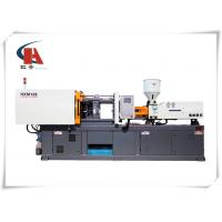 Quality Polymer Injection Molding Machine , Plastic Injection Molding Machine 92 - 120 G/S Rate for sale