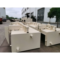 Quality Semi-Automatic Concrete AAC Block Brick Making Production Line - Block Making Moulds For Casting Blanks Factory quality for sale
