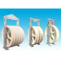 Quality Wire Rope Pulley Blocks (FXH Series) for sale