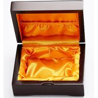 Quality Jewelry Paper Boxes Leather Jewelry Box For Sale