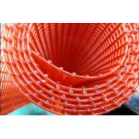 Quality Low Noise PU Coated Wire Mesh,Steel Wire Rope Core Polyurethane Mesh for sale