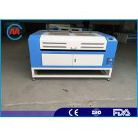 Quality 100w wood laser engraving and cutting machine  for plastic sheet for sale