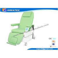 Buy cheap Dialysis Chair Gynecological Chair With Digital Weigh System CPR from Wholesalers