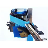 Quality High Speed Grinding And Polishing Machine 380v/50-60HZ With 2 Station for sale