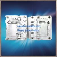 Quality ABS + PC Plastic Injection Mold- MC003 for sale