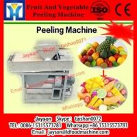 Quality High efficency electric automatic stainless fruit skin removal kiwi peeling machine on sale for sale