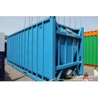 Quality 20 feet bulk  ISO  tank container Portable iso Tank Container WhatsApp:8615271357675  Skype:tomsongking for sale