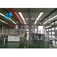 Quality Fully Automatic Dehumidifying Hopper Dryer CSG 4000 Low Consumption for sale