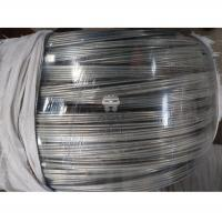 Buy cheap Galvanized Iron Wire for Making Bucket Handle,Bucket Wire, Galvanized Wire, Iron from wholesalers