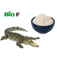 Quality Organic High Protein Powder 99% Crocodile Protein Peptide Food Grade for sale