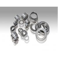 Quality Single Row Needle Roller Bearing Steel / Brass Cage Dimensions Relatively Small for sale
