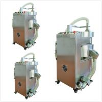 Buy cheap Stainless Steel Capsule Polishing Machine , Automatic Sorting Machine Long Life from wholesalers