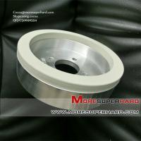 Quality vitrified diamond grinding wheel for PCD for sale