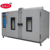 Quality Temperature Humidity Test Walk In Stability Chamber For Electric Wire Cables for sale
