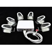 Quality COMER multi way cell phone security alarm display stands for retail shops for sale
