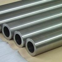 Quality 20mm Welding Titanium Pipe Surface Treatment Hot Working Condition for sale