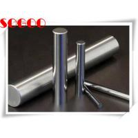 Quality Alloy 602 CA Nickel Alloy Round Bar UNS N06025 High Purity Carburization Resistance for sale