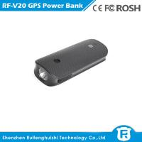 Quality GSM monitoring gps tracker/SIM card SMS spy gps tracking equipment for sale