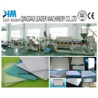 Quality high transparency PMMA light guide panel/light box machinery for sale