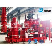 Split Case Fire Pump wholesaler, Split Case Fire Pump for