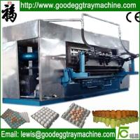 Quality Egg Tray Forming Machine for sale