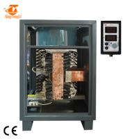 Quality Ac To Dc Igbt Oxidation Rectifier Chromic Acid Aluminum Anodizing Power Supply for sale
