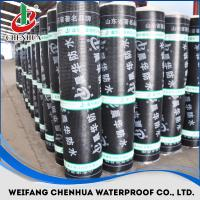 Quality Torch SBS Modified bitumen waterproof membrane 2.0mm-5.0mm sand surface for sale