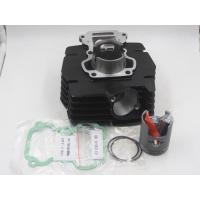 Quality Big Bore Mechanical Motorcycle Cylinder Kit For Suzuki AX100 Motor Engine Parts for sale