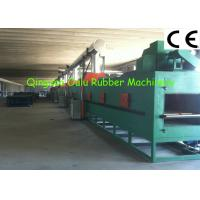 Buy cheap High Efficiency Elastomeric Rubber Foam Production Machine 20-200 Cubic Meter from Wholesalers