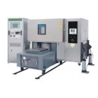 Temperature Humidity Combined Vibration HASS 3 In One Integrated Test Chamber For Oil