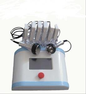 Quality 650nm Diode Laser Lipolysis Rf Slimming Machine for sale