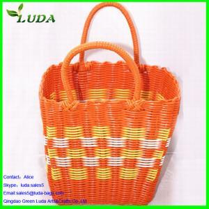 Quality beach straw basket for sale